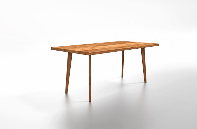 stolik z drewna na zamówienie