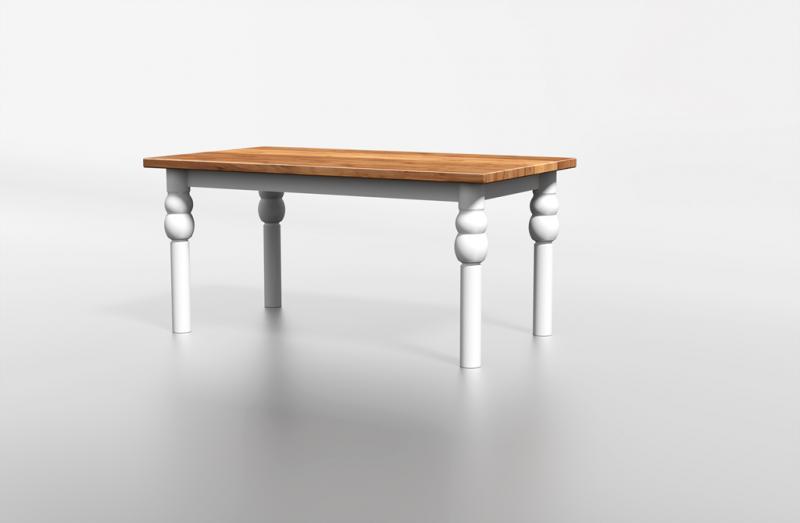 stolik z drewna bemowo