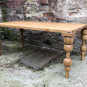 stół dębowy pod wymiar warszawa