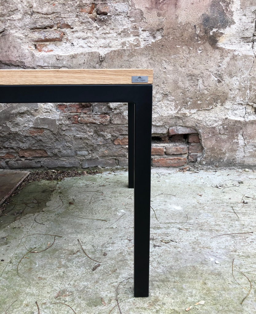 nogi metalowe stolik warszawa