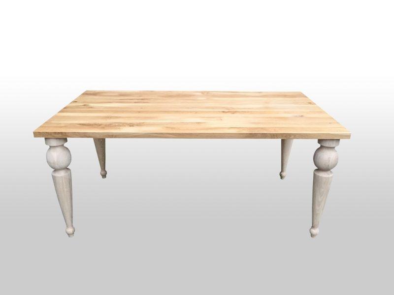 Drewniany stół na zamówienie warszawa i okolice