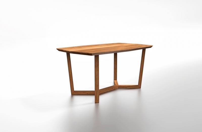 Stół drewniany Rio w stylu eleganckim na zamówienie