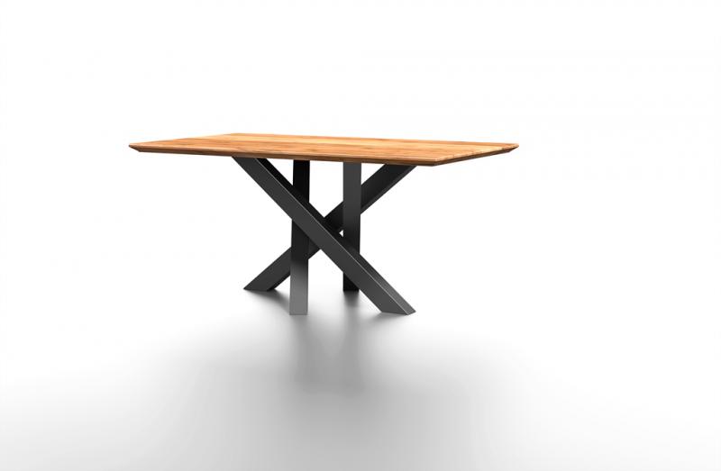 Stolik z drewnianym blatem warszawa