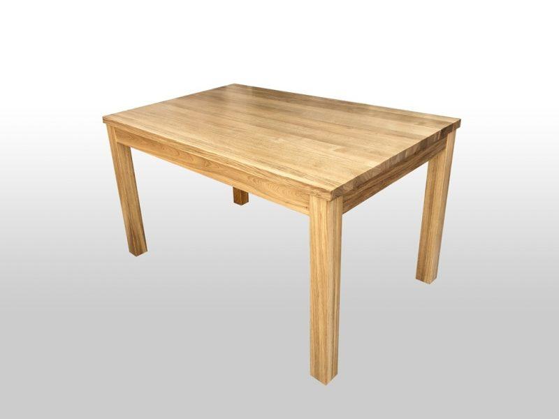 Stół do mieszkania drewniany