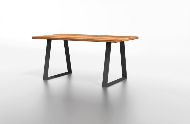 Stolik do jadalni z drewna