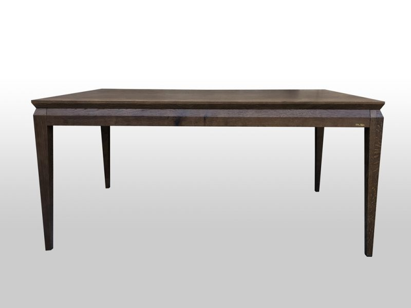 Klasyczny drewniany stół Havana na zamówienie warszawa