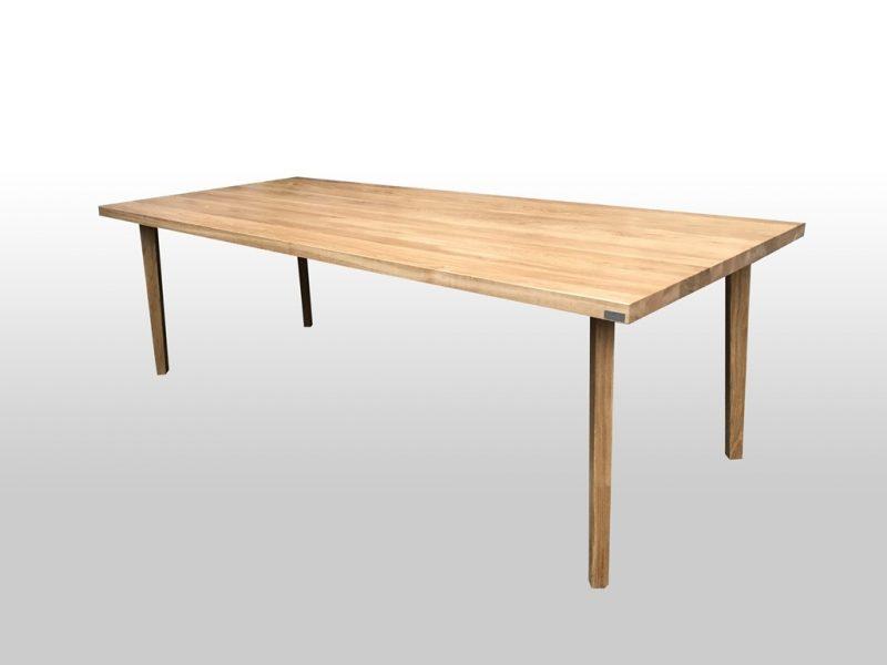 Drewniany stół na zamówienie warszawa