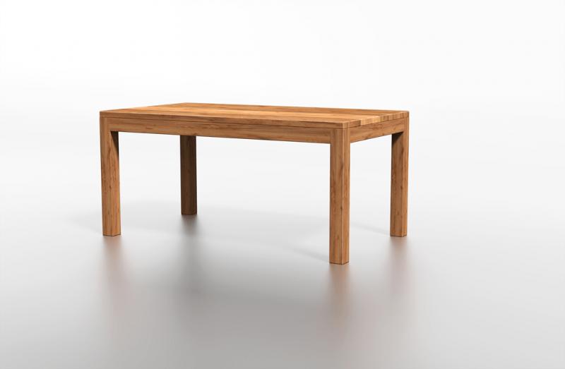 Klasyczny drewniany stół na zamówienie