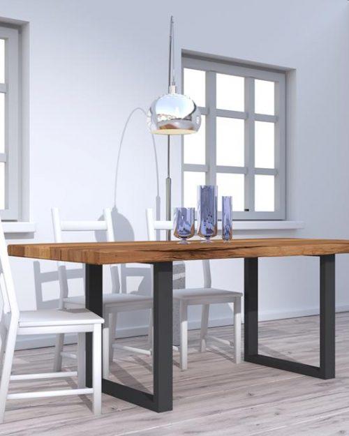 Dębowy stół na zamówienie warszawa